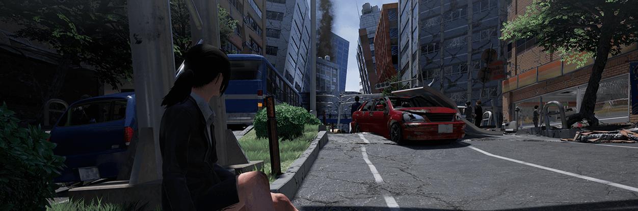 Review: Disaster Report 4: Summer Memories (PS4)