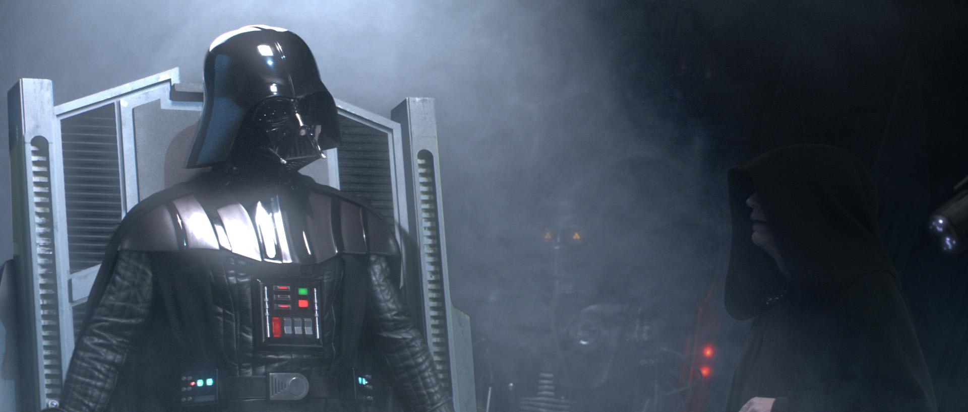 Star Wars – Rewatch – Episode 3: Die Rache der Sith