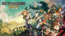 Review: RPG Maker MV (PS4)