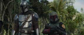 The Mandalorian – Episode 15: THE BELIEVER + MULAN (2020)