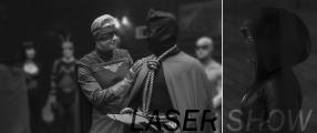 Laser Show 037: Watchmen