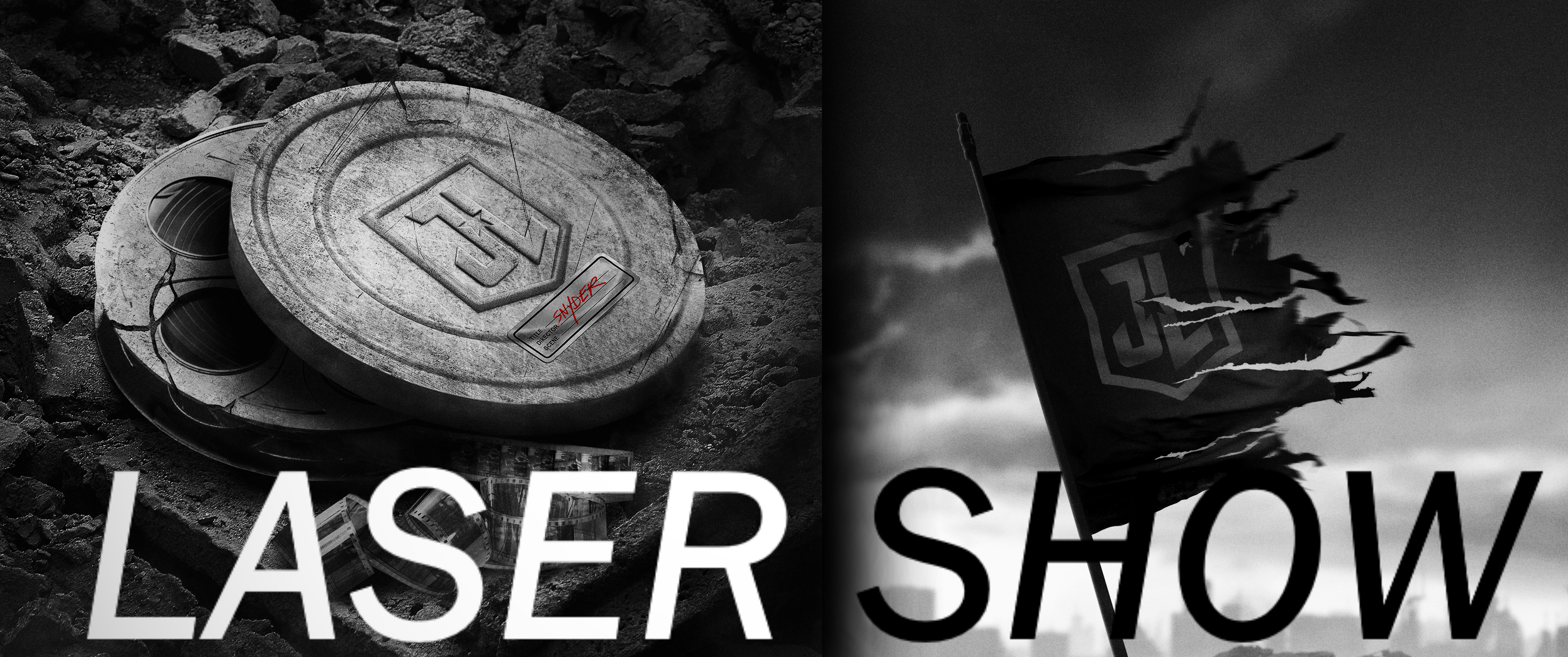 "Laser Show 038: Zack Snyder's ""Justice League"""