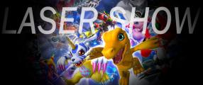 Laser Show 042: Digimon, Dämonen und Deutsche
