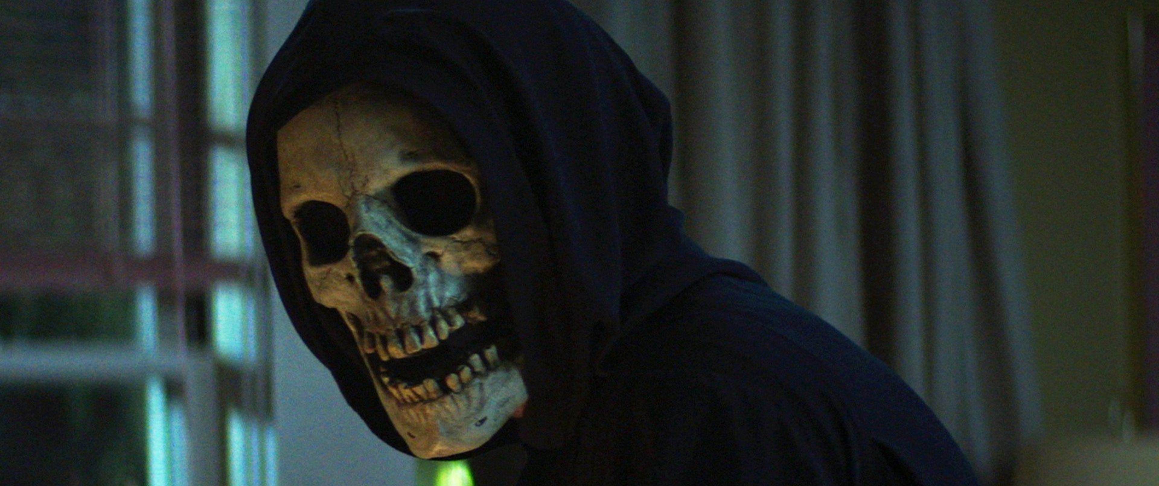 Laser 044: Fear Street + LOKI: Episode 5