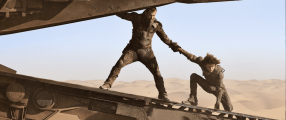 Laser Show 053: Dune